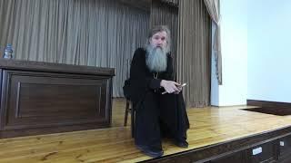 Протоиерей Игорь Латушко - Молитва и ее роль в жизни человека