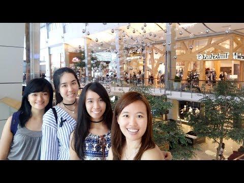 [Part 7] Chulalongkorn University, Big C Supermarket, Tamarind Village