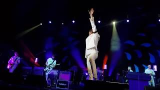 Kasabian - Wasted Live @Moscow 28.10.2017
