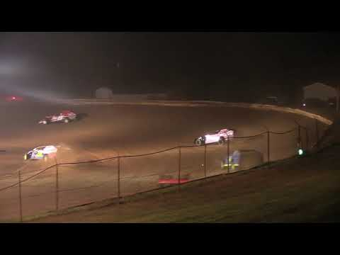 Midway Speedway Modified Feature 6-30-18