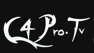C-4 Pro.Tv  - Yuh Breath Tek Life (Kalado - Good Good bring life remix) January 2014|@Youngnotnice