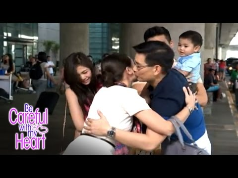 BE CAREFUL WITH MY HEART Monday July 21, 2014 Teaser