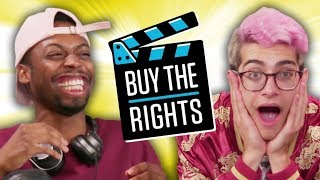 WE PLAY BUY THE RIGHTS! (Squad Vlogs)