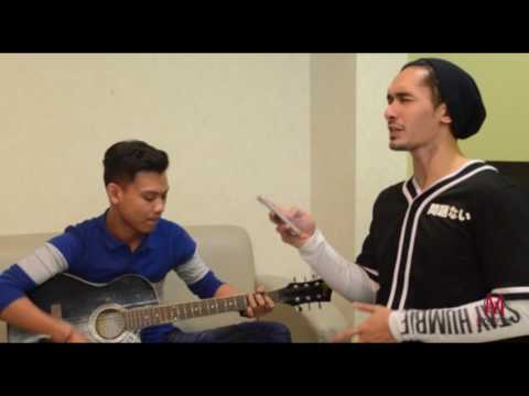 Nazrief Nazri Unplugged 'Cinta'