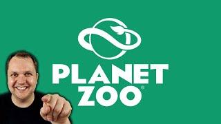 Planet Zoo - Trailer-Analyse | Meine Erwartungen