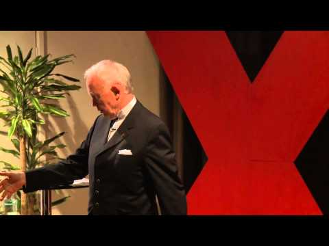 The Power of a Mind to Map: Tony Buzan at TEDxSquareMile