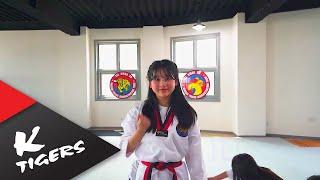LILAC 라일락 _ IU 아이유 태권도버전 Taekwondo ver.