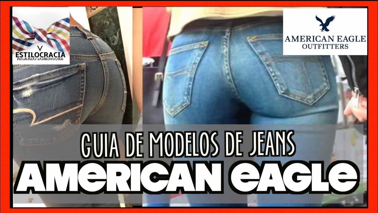 Slim Skinny Straight Jeans American Eagle Youtube