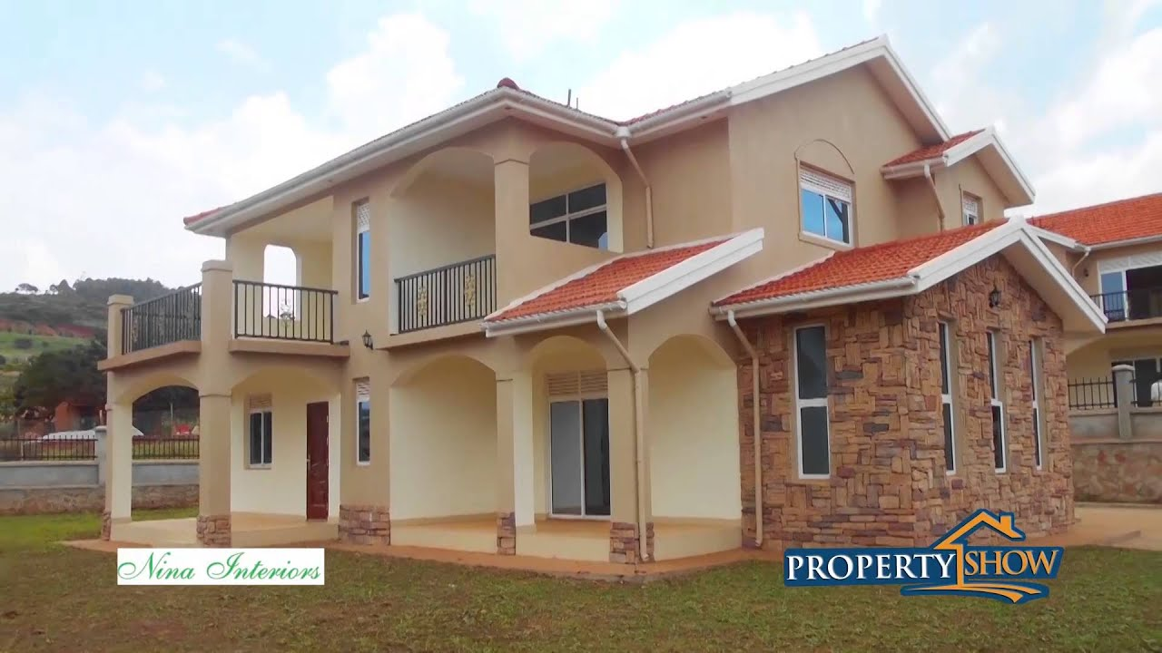 Property Show Uganda