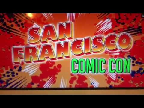 San Francisco Comic Con Comes To Oakland For First Time June 8th