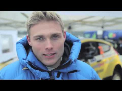 Pontus Tidemand Videoblog EP08 Day 3 Rally Sweden