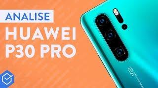 📷 Huawei P30 PRO - a CÂMERA MAIS COMPLETA de 2019!