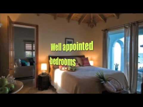 Anguilla Villas - Meads Bay Beach Villas