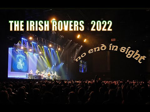 The Irish Rovers, LIVE on St. Patrick's Day - Trailer