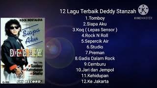 12 Lagu Terbaik Deddy Stanzah