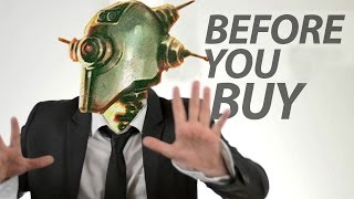 Fallout 4 Automatron - Before You Buy