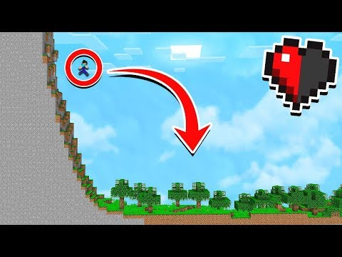 IMPOSSIBLE HALF A HEART CHALLENGE!