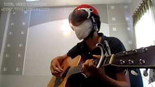 Khi người lớn cô đơn - Guitar solo