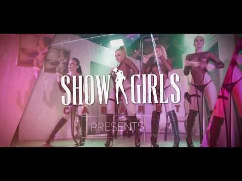 HOTEL AMSTERDAM. ГОРОД ГРЕХОВ - CABARET SHOW GIRLS | 1-3 ФЕВРАЛЯ 2018