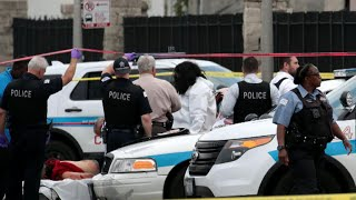 Chicago shootings leave at least 6 dead, dozens injured