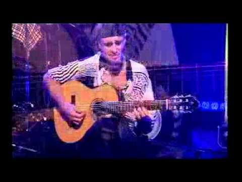 Antonio Forcione - Tears of Joy mp3 ke stažení