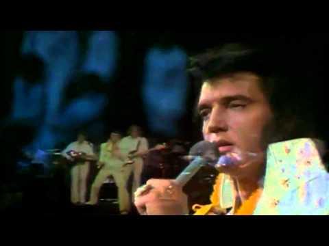 Elvis PresleyMy Way 1973