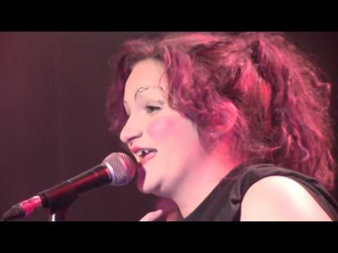 The Dresden Dolls - Coin Operated Boy/Girl Anachronism - Oak Park School of Rock