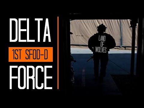 "The Delta Force - ""Land Of Wolves"" (2018 ᴴᴰ)"