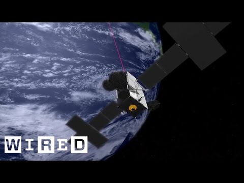 Space Is Hard   There Is No GPS in Space