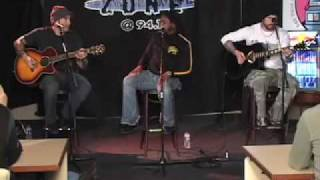 "Sevendust  ""Angels Son"" (acoustic)"