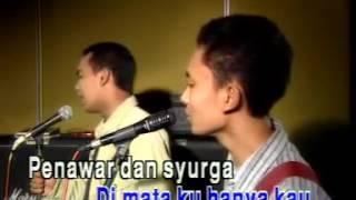 Exists - Usah Tinggal Daku Kekasih (Karaoke + VC)