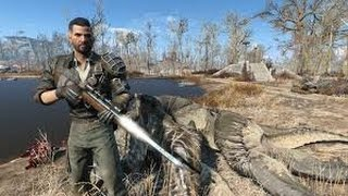 Fallout 4 42 - Пополнение Поселенцев