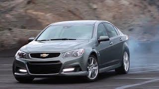 Chevrolet SS 2014 Videos