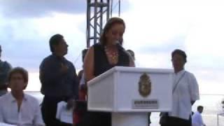 Dip. Claudia Ruiz Massieu Salinas-Reconocimiento.
