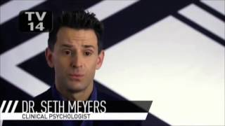 Dr. Seth Meyers on E! True Hollywood Story