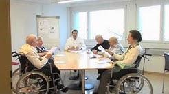 1A.TV - Alters- und Pflegezentrum Waldruh, Willisau (Video)