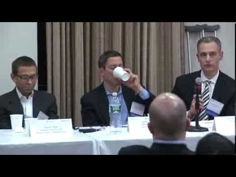 MIT Enterprise Forum of NYC: Cleantech: Scaling to Growth