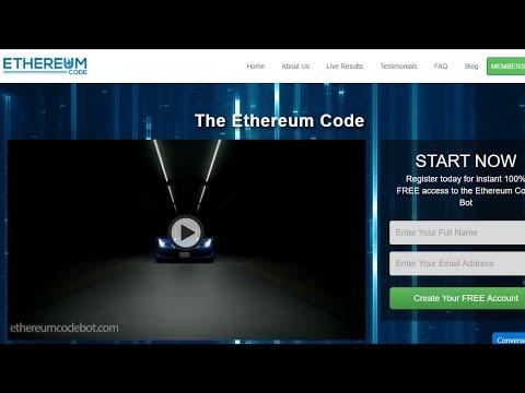 ethereum code bot