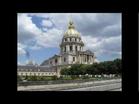 Les Invalides- Napoleon Tomb