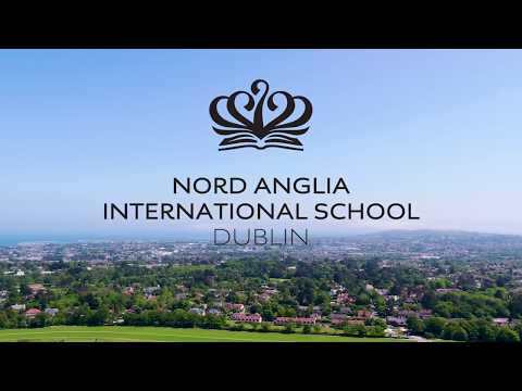 Introducing Nord Anglia International School Dublin