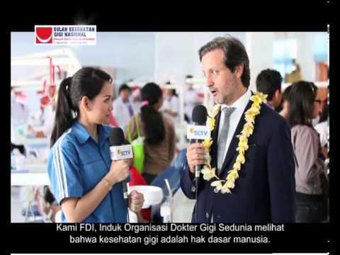 Pepsodent Live Report Bali    Broadband