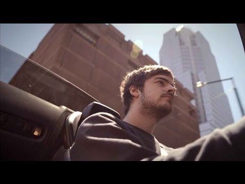 Ryan Hemsworth - One For Me ft. Tinashe