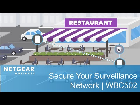 secure-your-surveillance-network-with-the-netgear-insight-instant-wireless-airbridge-|-wbc502
