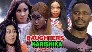 Daughters Of Karishika Season 6 - (New Movie) 2019 Latest Nigerian Nollywood Movie Full HD