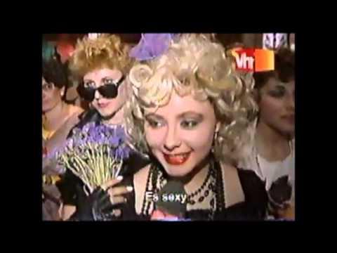 LAS 100 MAS GRANDIOSAS CANCIONES DE LOS 80s EN INGLES VH1 -  PARTE 1