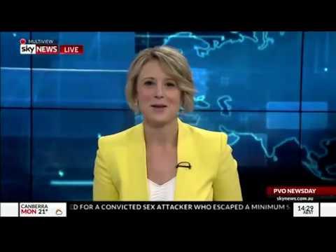Political landscape with Kristina Keneally