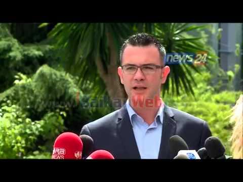 Deklaratat e Veliajt, Bogdani: Ministër turist i një populli në eksod
