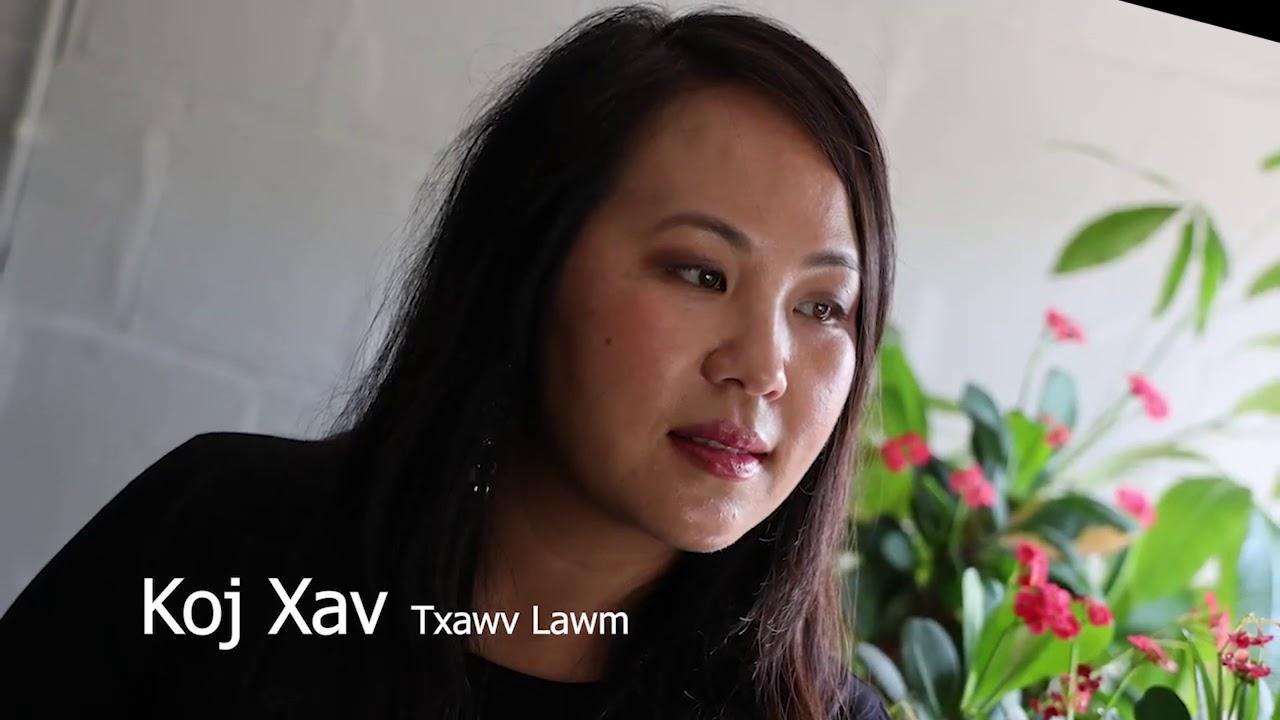 Koj Xav Txawv Lawm. 7/14/2020