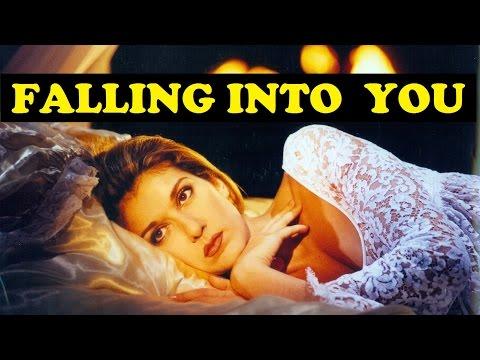 Celine Dion - Falling into you (Sous-titré en français)
