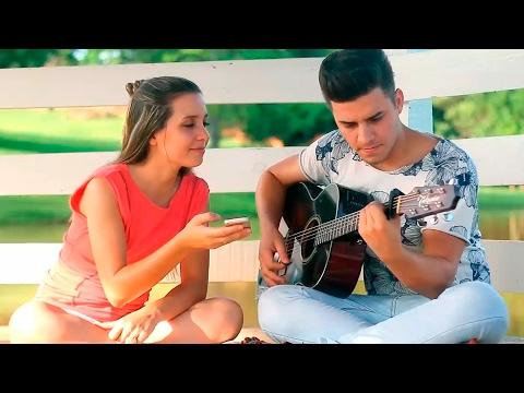 Vidinha de Balada - Henrique e Juliano  por Mariana e Mateus